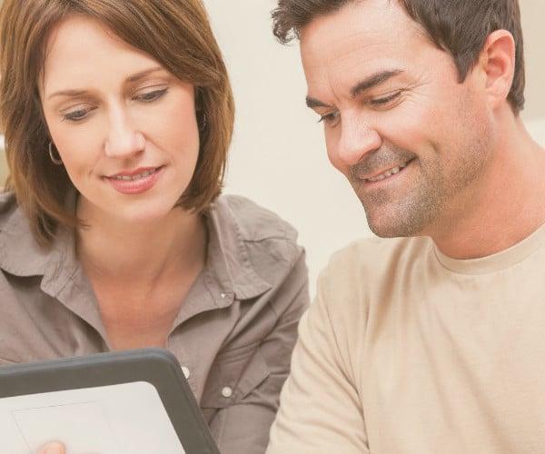 TREEL Couple Estate Planning