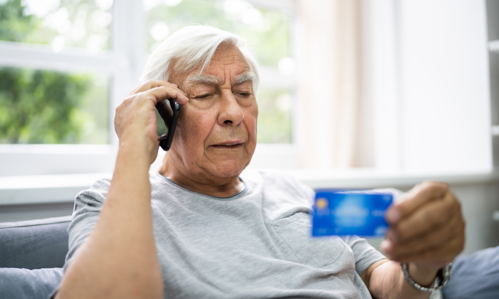 Beware of these 4 COVID-19 Scams targeting seniors