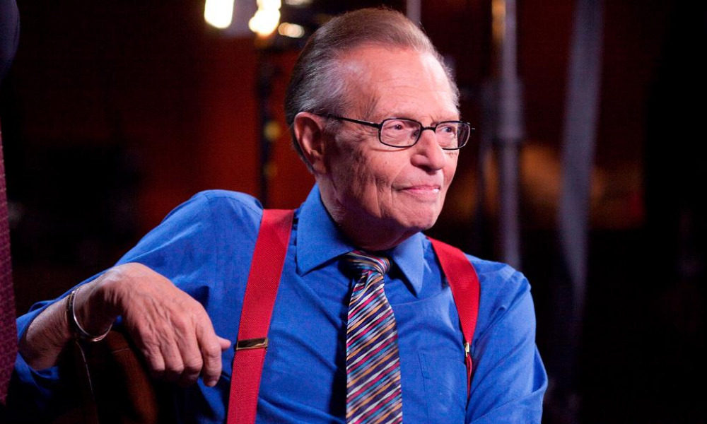 Three Lessons Learned from Larry Kings Will